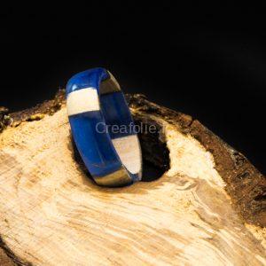 Le mélange de bois et résine pour mettre en valeur vos mains